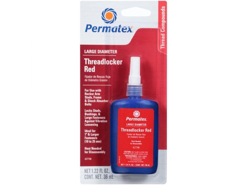 Permatex Large Diameter Threadlocker 36 ml.