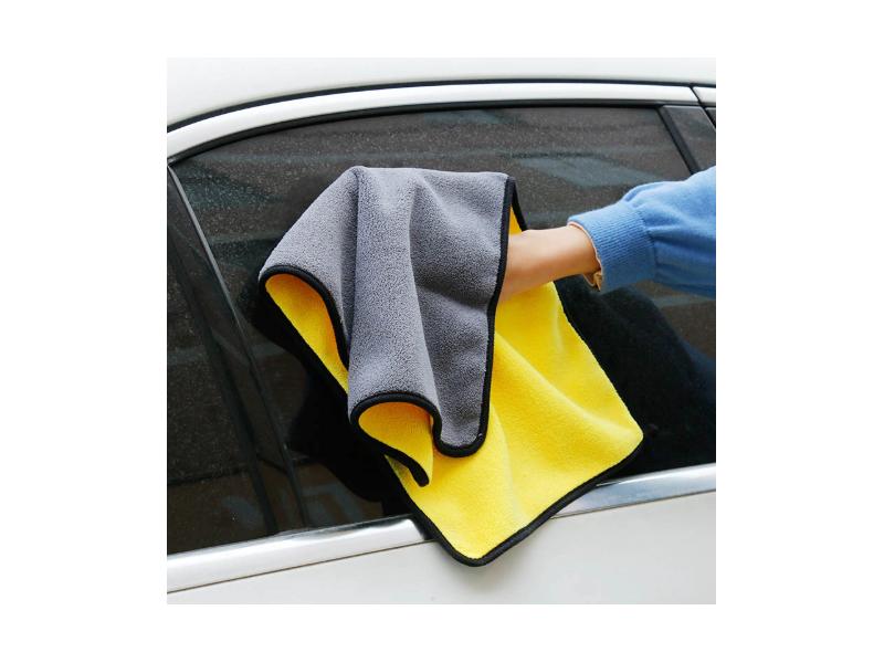 RENU Quality mikroszálas autóápoló kendő