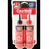 J-B Weld Clear 5 min. Epoxy 236 ml.
