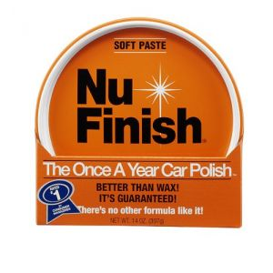 NU Finish Polish Paste 414 ml.