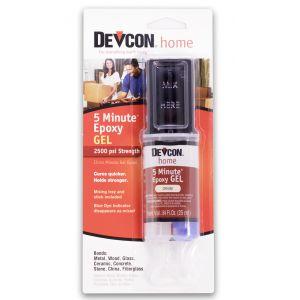 ITW Devcon 5 min. Epoxy gél 25 ml.