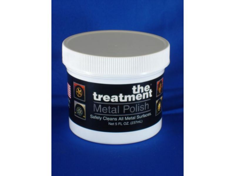 Treatment Metal Polish 148 ml.