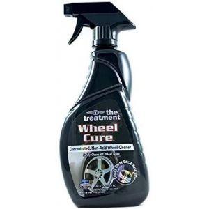 The Treatment Wheel Cure keréktisztító 651 ml.