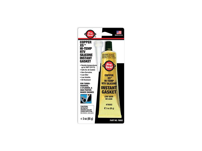 Pro Seal Copper Advanced Silicone 85 g.