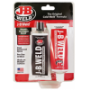 J-B Weld Steel Cold Weld extra erős hőtűrő epoxy 283,3 g.