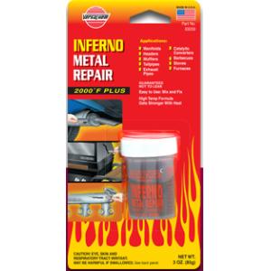 ITW Versachem Inferno Metal Repair 85 g.