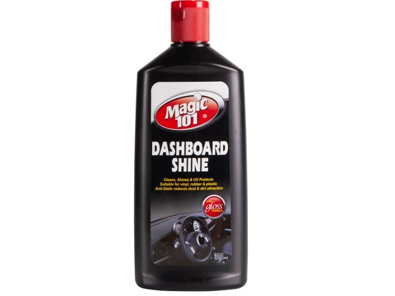 Magic 101 Dashboard Shine 300 ml.