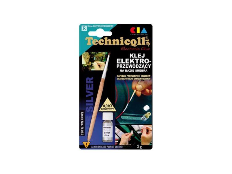 Technicoll fűtőszál javító 2 g.