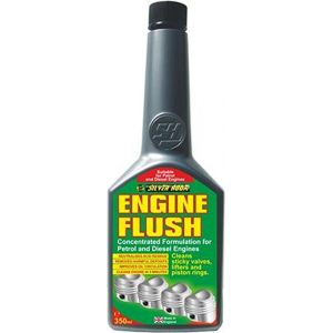 Silverhook Engine Flush 350 ml.