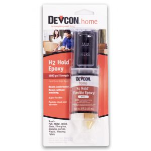 ITW Devcon H2Hold Epoxy 25 ml.