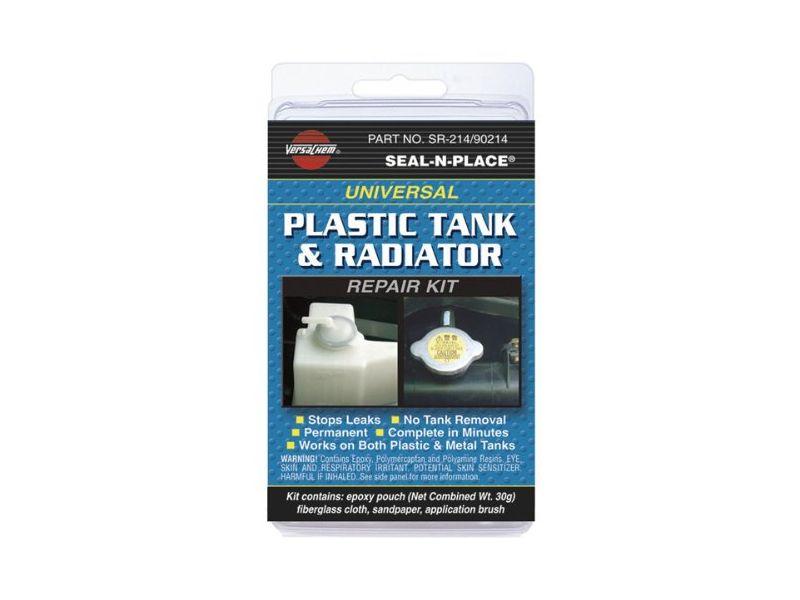 ITW  Versachem Plastic Tank Radiator javító