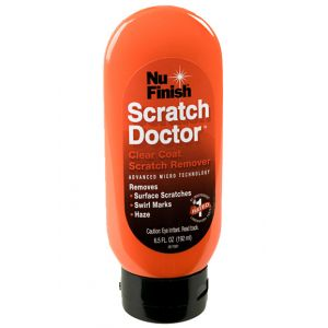 NU Finish Scratch Doctor 192 ml.