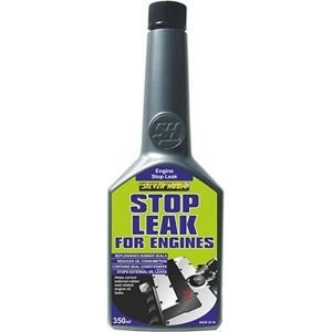 Silverhook Engine Stop Leak 350 ml.